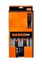 Bahco Bahcofit Screwdriver Set - 5 Piece
